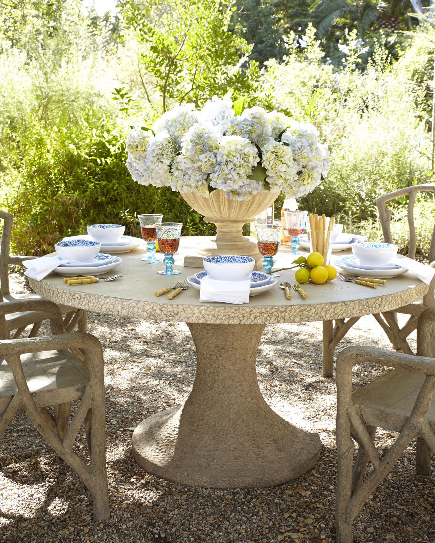 Artemis Outdoor Table