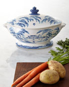 Country Estate Medium Tureen