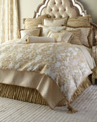 Austin Horn Collection Antoinette King Dust Skirt