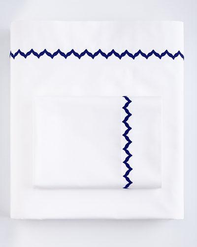 Bargello Standard 200TC Pillowcase