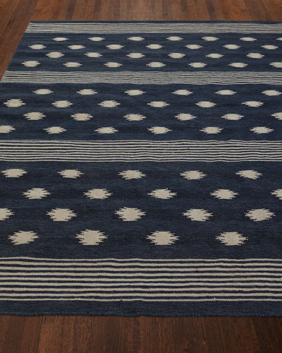 Break Trail Rug, 5' x 8'