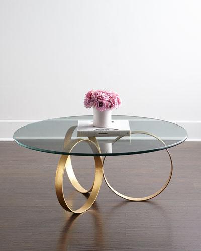 Naples Coffee Table