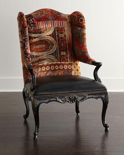 Geometry Chair