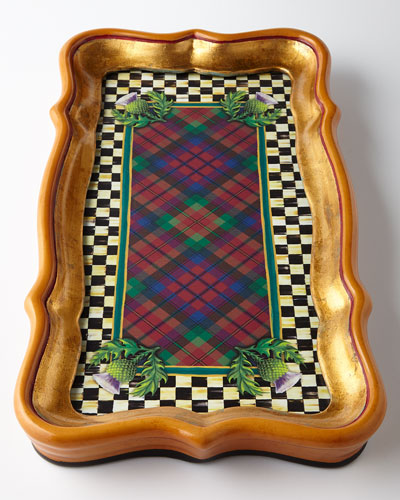 Highland Small Tray