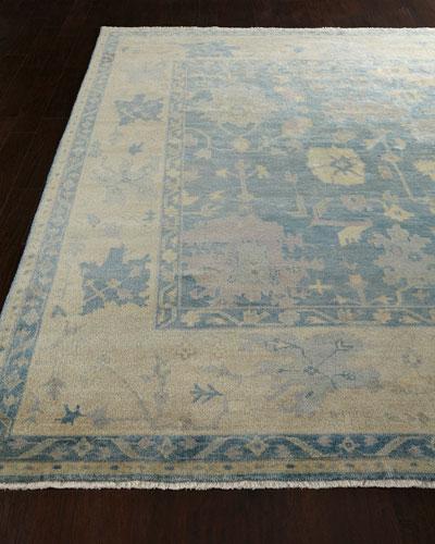 Blue Sage Rug, 9' x 12'