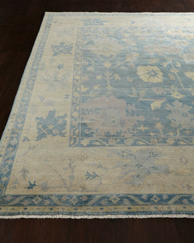 Blue Sage Rug, 10' x 14'
