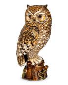 Large Highland Owl