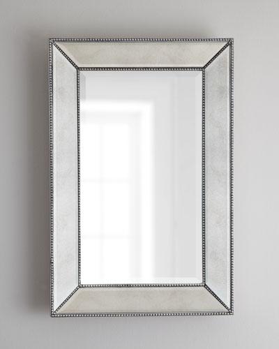 Antiqued Beveled Mirror | Neiman Marcus