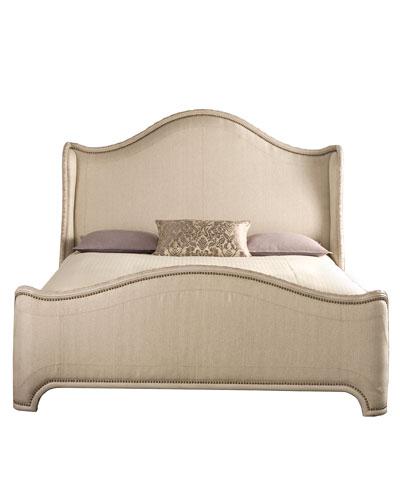 Laine Queen Bed