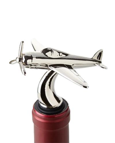 028199979518 upc godinger silver art airplane bottle for Neiman marcus affiliate program
