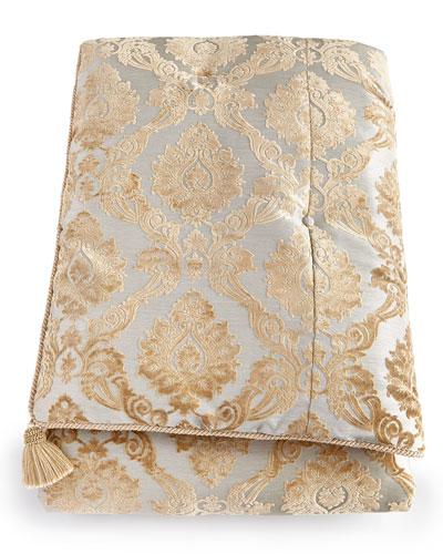 Allure King Comforter Set