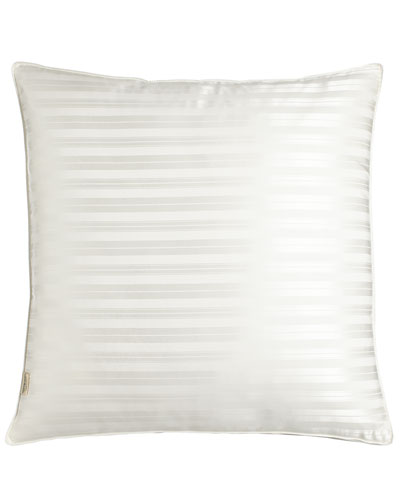 Elite Down-Alternative European Pillow, 28