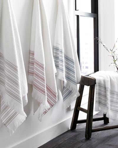 Sofia Bath Towel