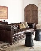 """Royal 66"""" Sofa"""