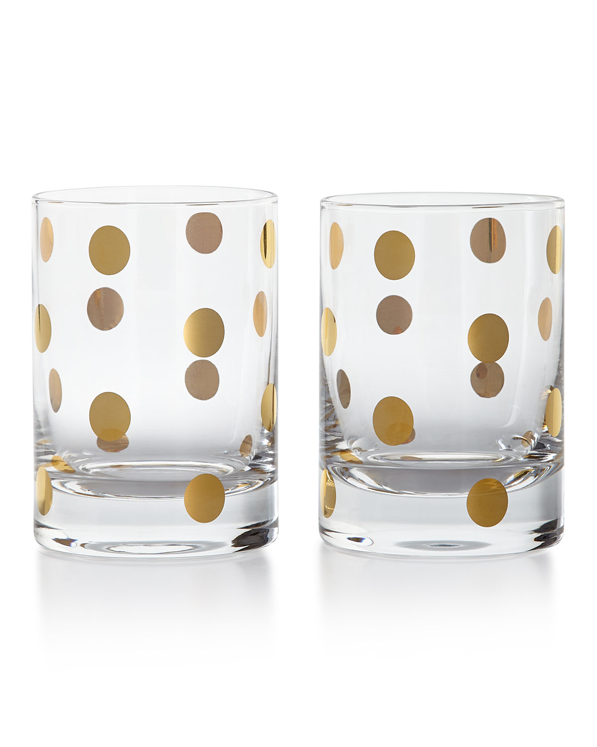 Kate Spade New York Two Dot Double Old - fashioneds