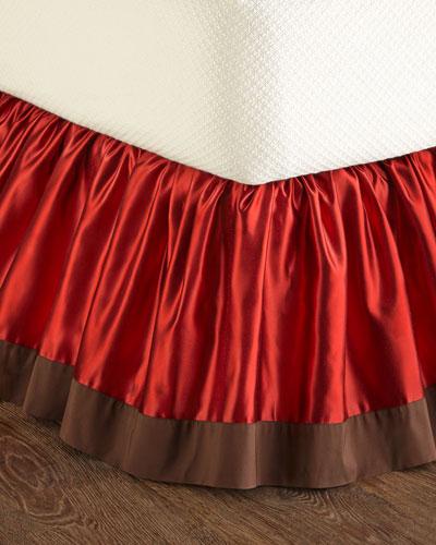 Queen Masquerade Dust Skirt