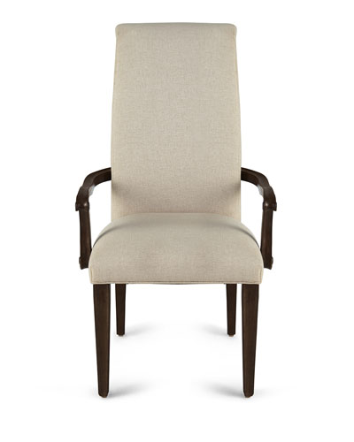 Two Lenore Upholstered Armchairs