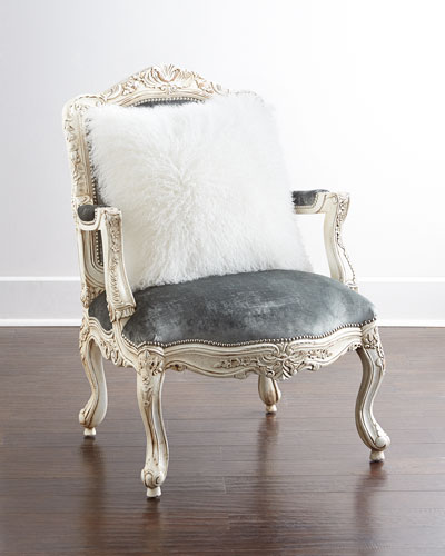 Lucy Bergere Chair
