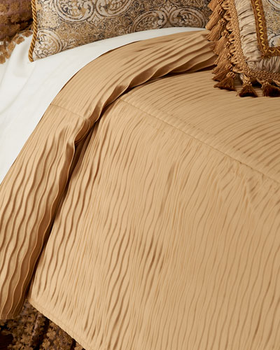 Isabella Collection Cotton King Bedding Neiman Marcus