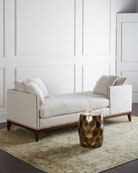 Teagan Double Chaise