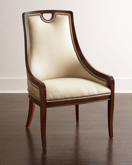 Massoud Gia Dining Chair
