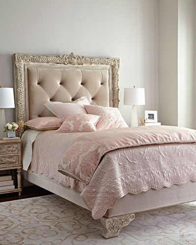 Laurel Hills Queen Bed