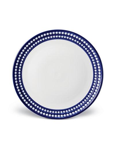Perlee Bleu Dinner Plate