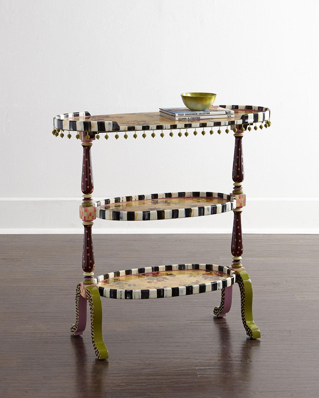 Bellhop Table