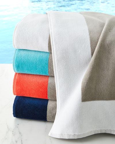 Soleil Beach Towel
