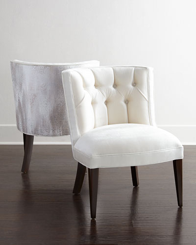 Pearl Tiffany Chair