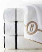 Matouk Parterre Towels & Matching Items