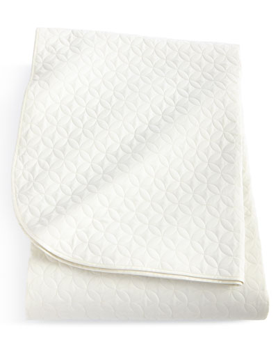 King Madeira Coverlet