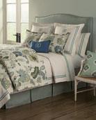 """Gemma Floral Fabric, 3 yards x 54""""W"""