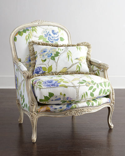 Tammy Bergere Chair