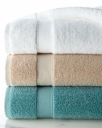 Best of Both Worlds Hand Towel