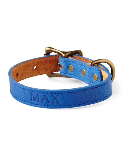 Personalized Small Dog Collar