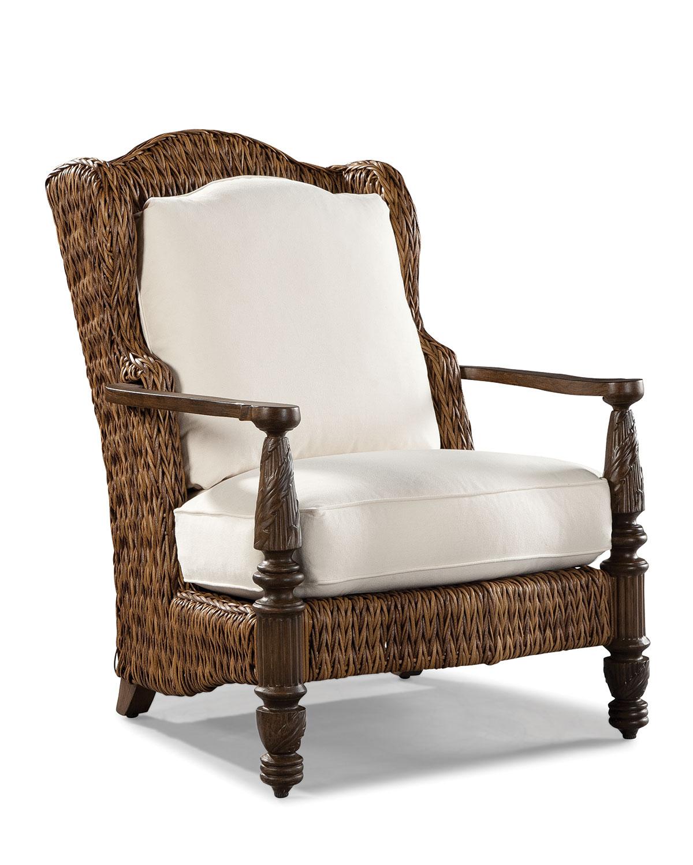 Royal Plantation Outdoor Armchair