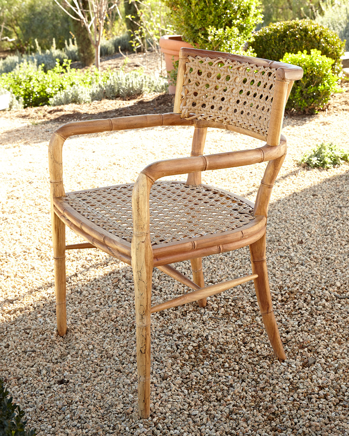 Marco Outdoor Chair