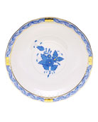 Herend Blue Chinese Bouquet Dinnerware & Matching Items