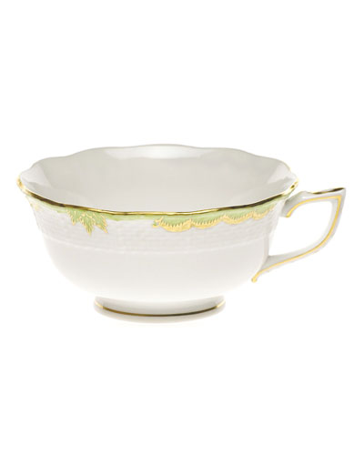 Princess Victoria Teacup