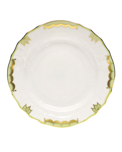 Princess Victoria Bread & Butter Plate