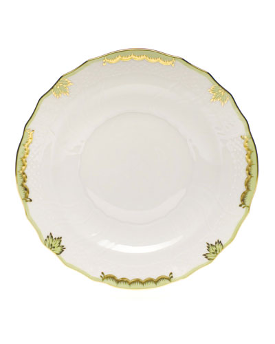 Princess Victoria Salad Plate