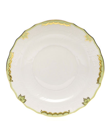 Herend Princess Victoria Salad Plate