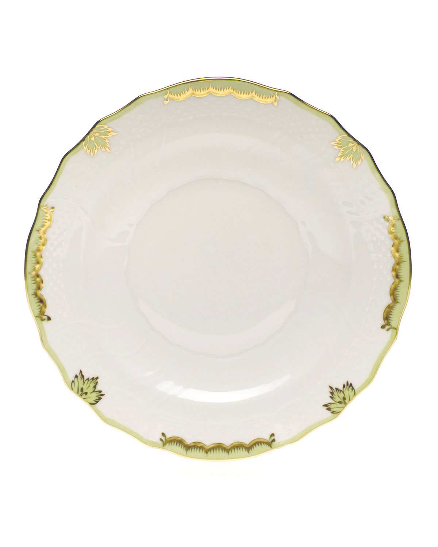 Herend Dinnerwares PRINCESS VICTORIA SALAD PLATE
