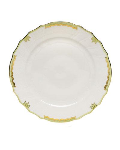 Princess Victoria Dinner Plate