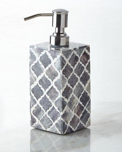 Marrakesh Pump Dispenser