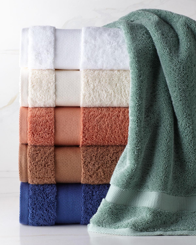 Sferra Towels DOBBY BATH TOWEL