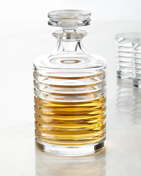 Ralph Lauren Home Metropolis Decanter