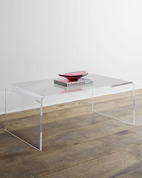 Crystalline Coffee Table