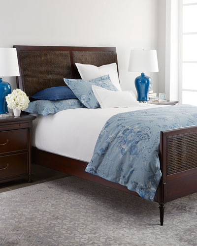 Windhaven Queen Bed